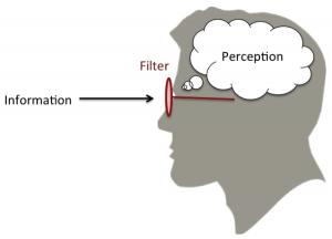 Perception Filter