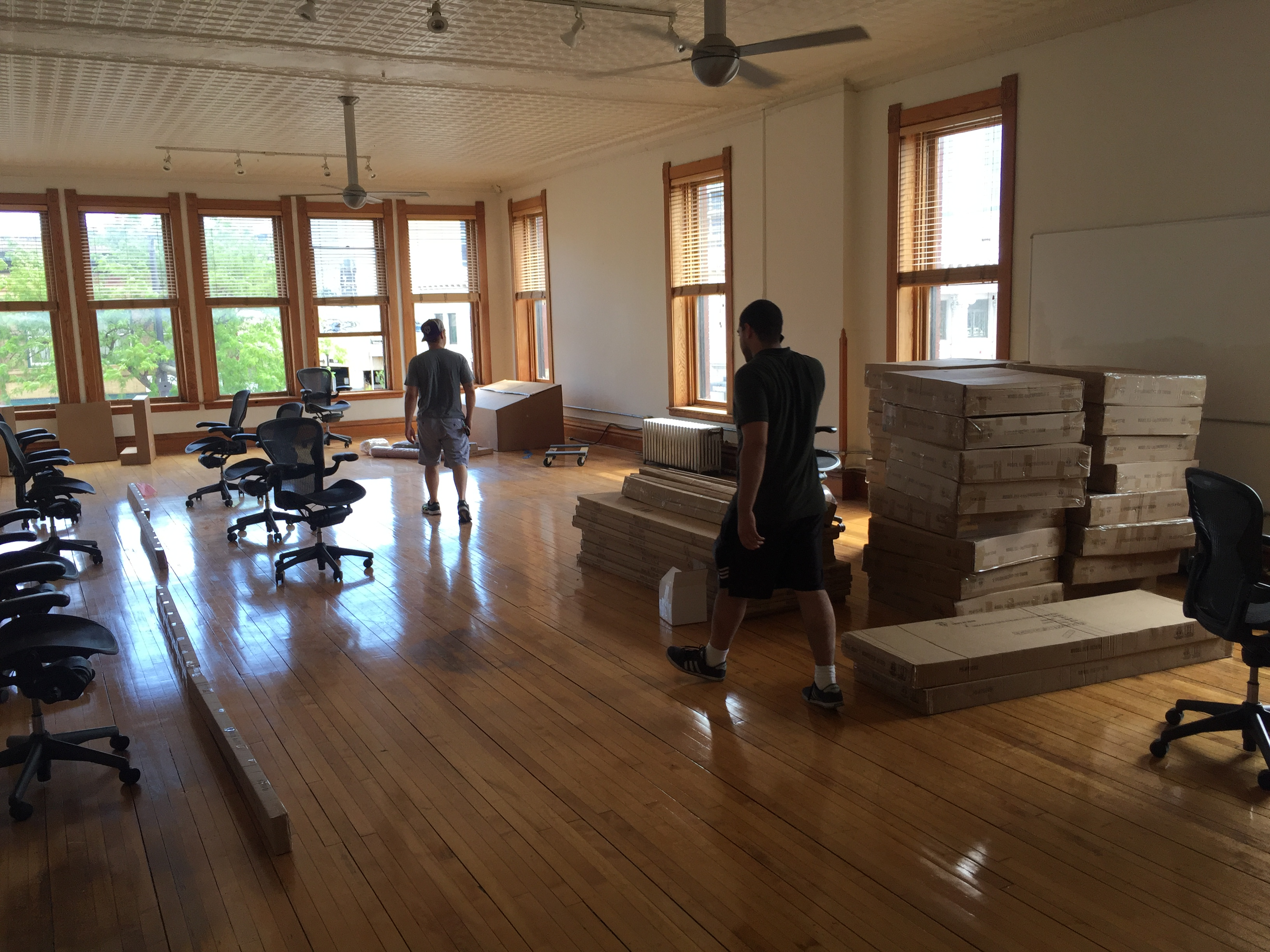 Office Move 2