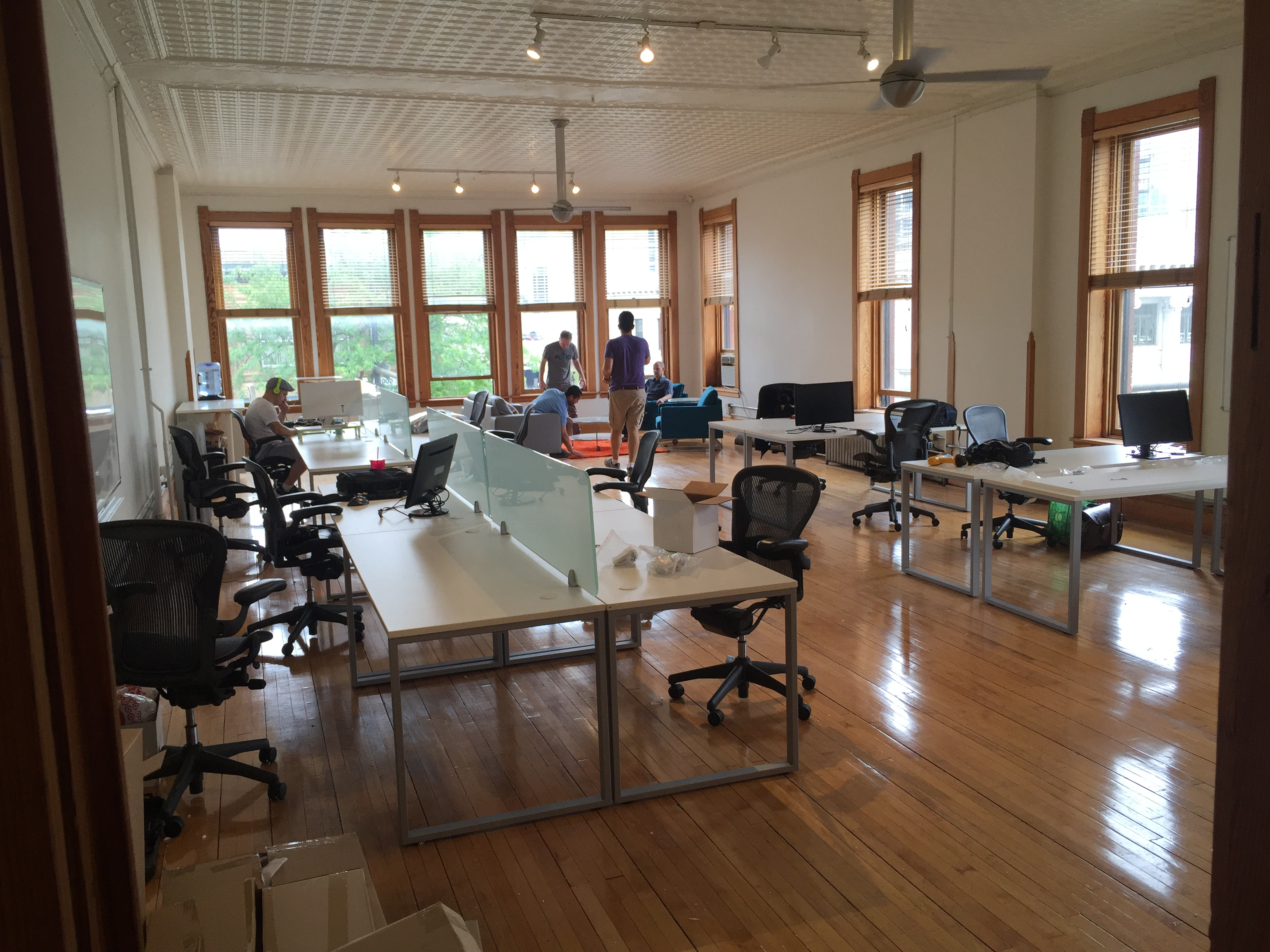 Office Move 4