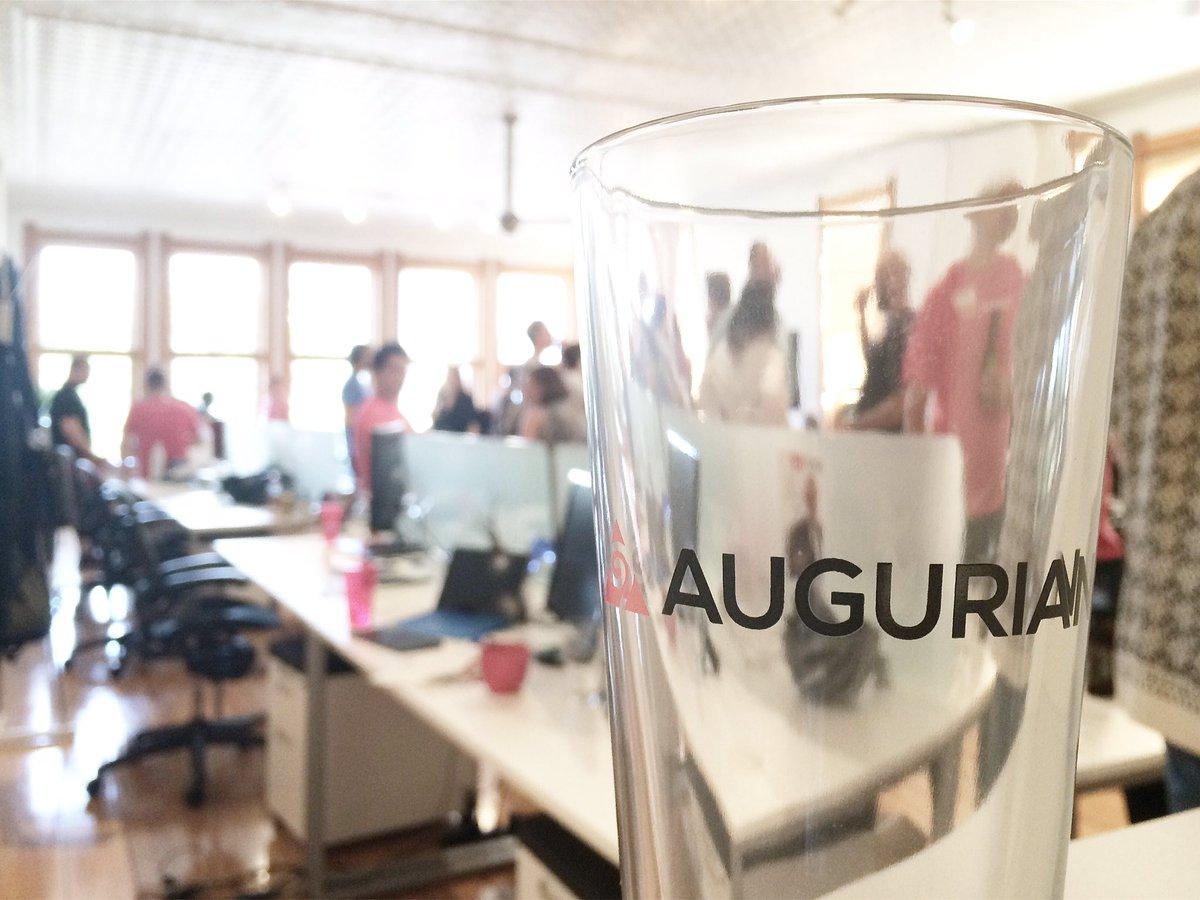 Recap :: Augurian Open House