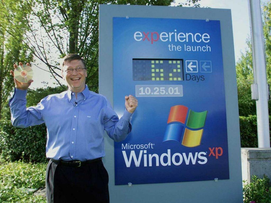 bill-gates-windows-xp