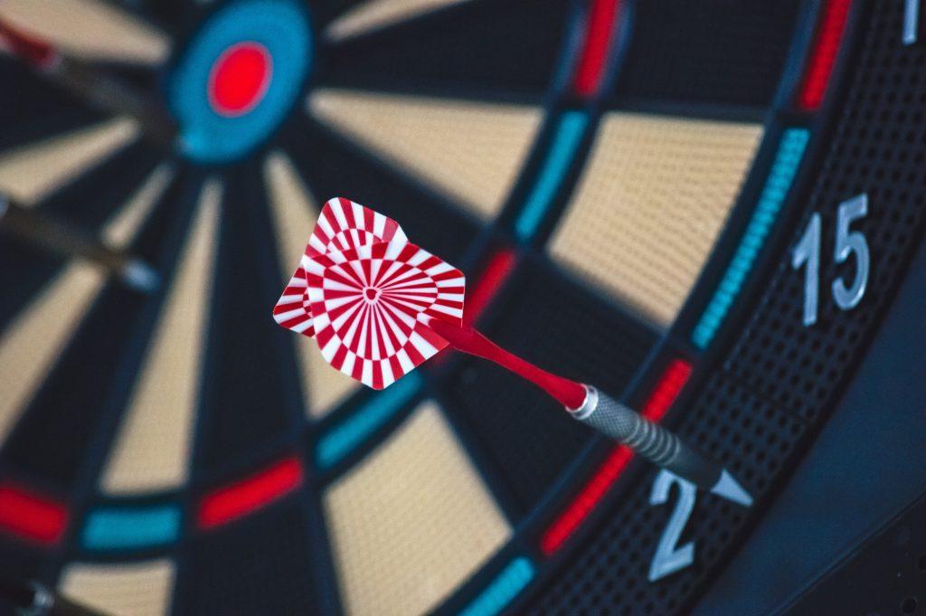 Remarketing Target