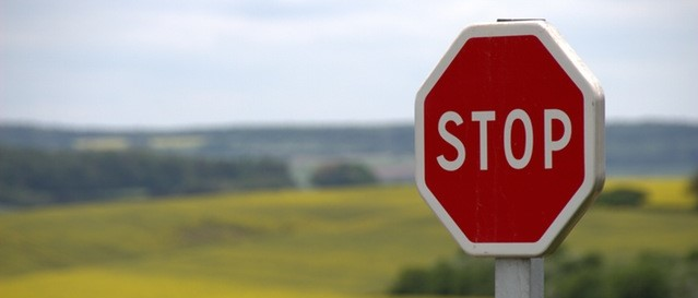 stop remarketing