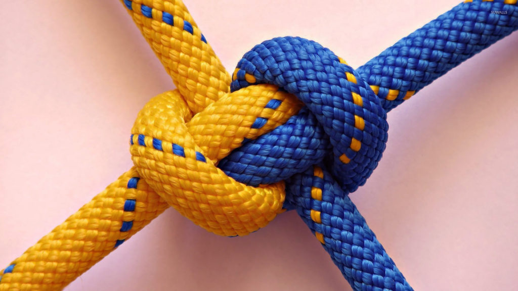Client Agency Relationship Knot