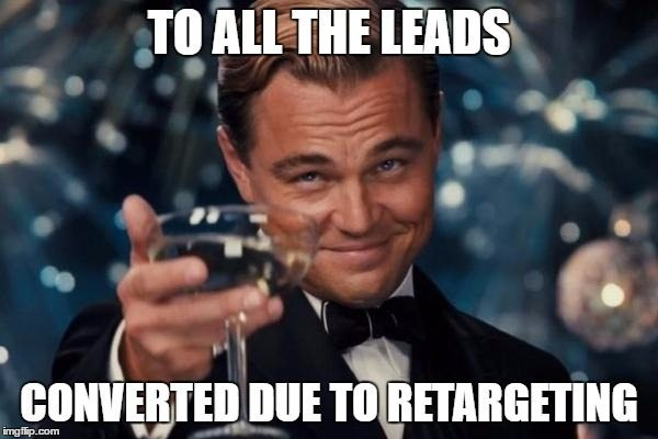 Digital Marketing Courses Retargeting Advantage 10 memes that accurately sum up what it's like being a digital