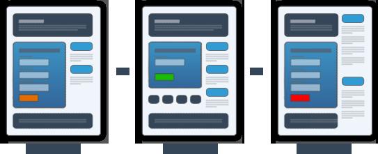 Landing Page A/B Testing