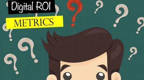 Digital Marketing ROI Metrics