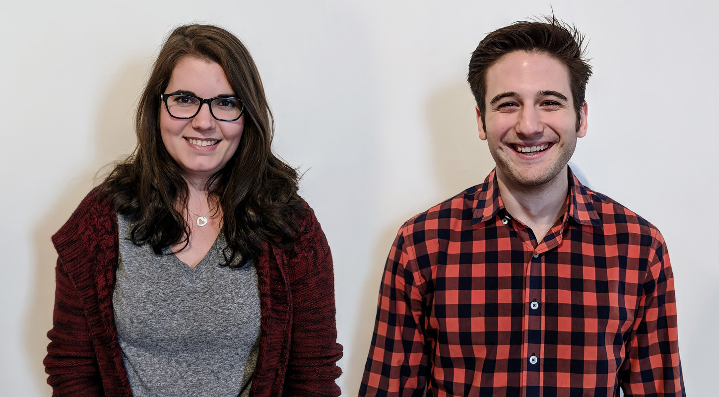 Augurian Welcomes Two New Digital Marketing Coordinators