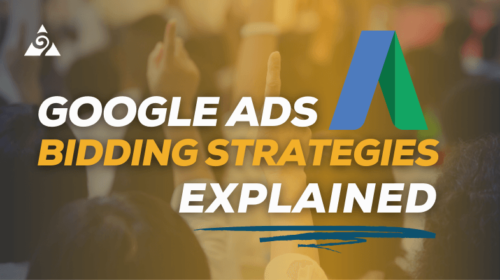 google ads bidding strategies explained