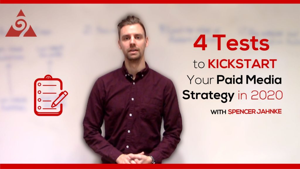4 Tests to Kickstart Your Paid Media Strategy _ Augurian