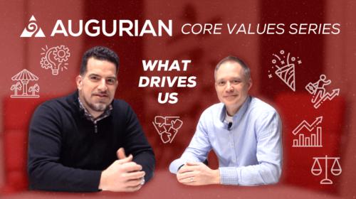 augurian's core company values