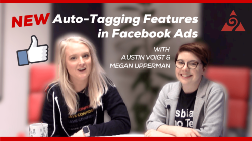 New Auto-Tagging Feature in Facebook Ads