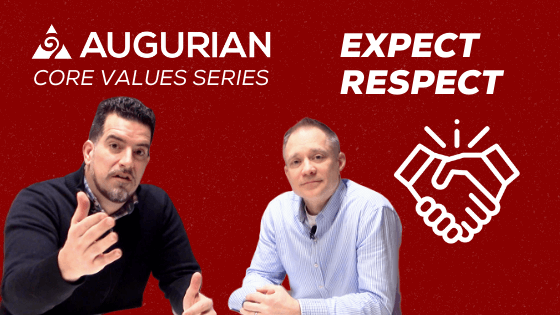 Core Value Expect Respect