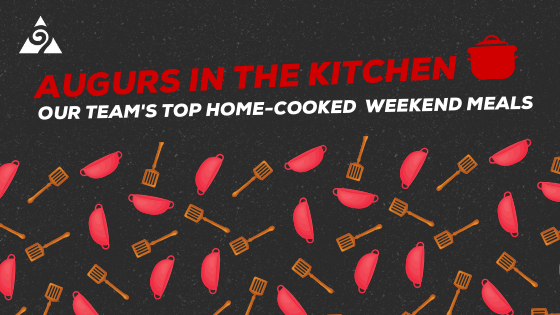 Home-Cooked Weekend Meals