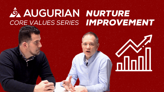 Core Value: Nurture Improvement