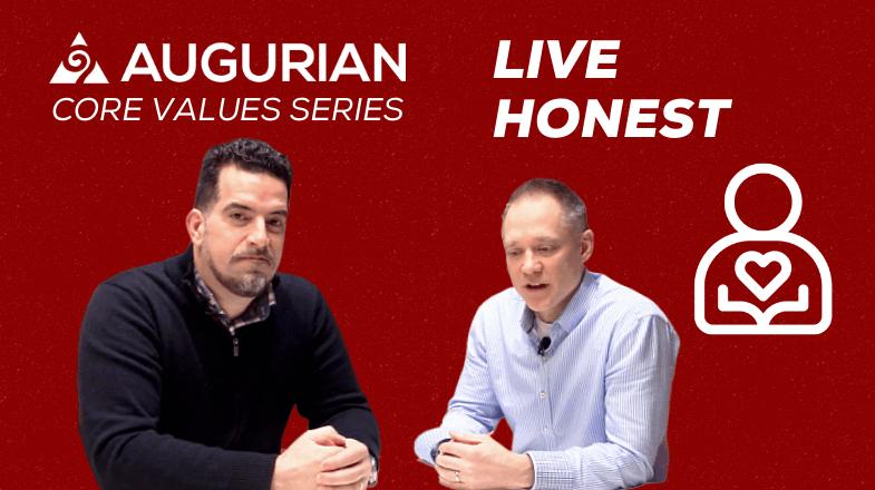 Live Honest Core Values