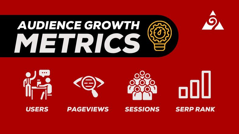Metrics to Track Audience Growth