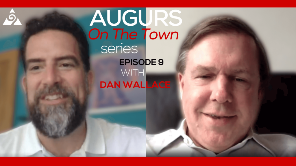 augurs on the town