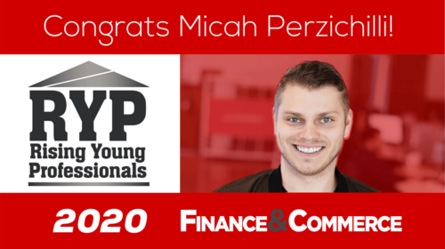 rising young professionals
