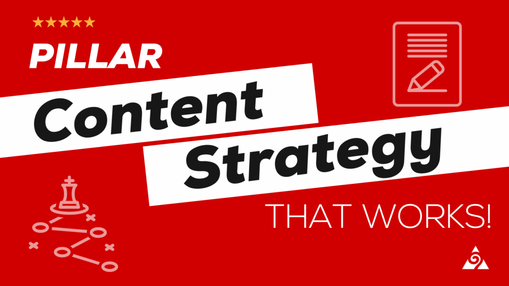 Pillar Content Strategy That Works