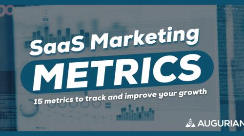 SaaS Metrics Blog Cover