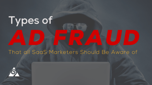 Types of Ad Fraud