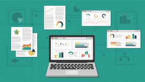Retention metrics are most effective when analyzed together