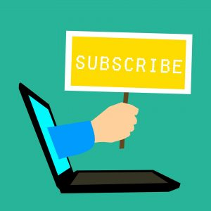 Subscriptions are a key part of Saas retention metrics