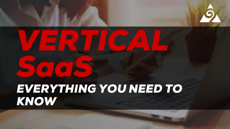 vertical saas everything you need to know