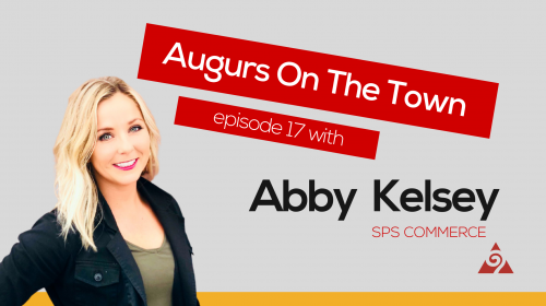 Augurs on the town ep 17 with A Kelsey