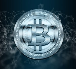 Blockchain started with cryptocurrency